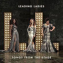 Leading Ladies<br>Songs From The Stage<br>CD